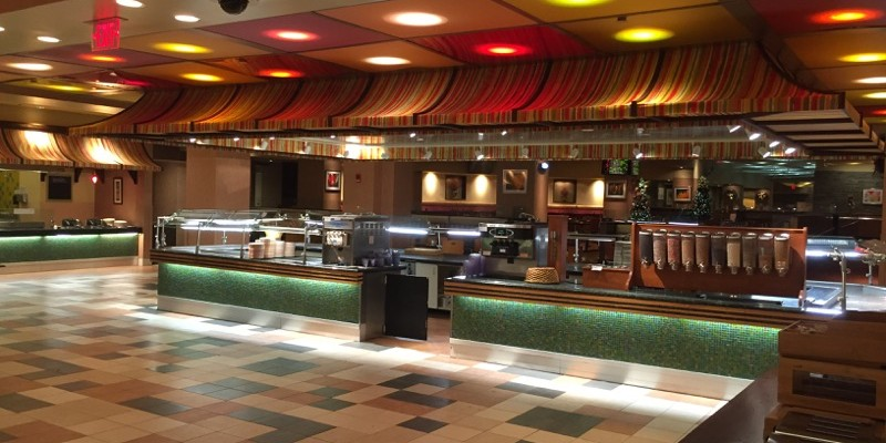 Turning stone casino buffet prices